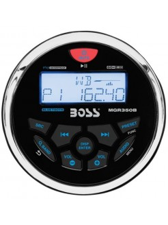 RADIO BOSS MARINE MGR350B